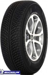 MICHELIN PILOT ALPIN 5 SUV 275/45R20 110V XL * R-F