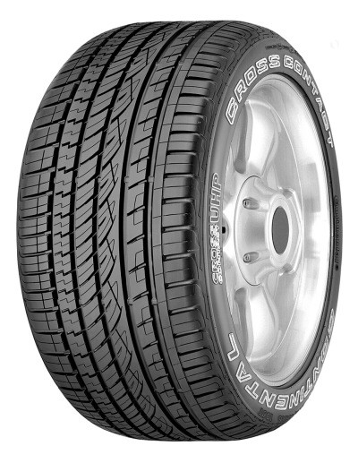 CONTINENTAL CROSS UHP MO XL 295/40/R21 111W