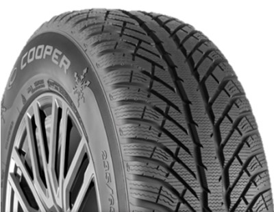 COOPER DISCOVERER WINTER XL 215/55/R18 99V