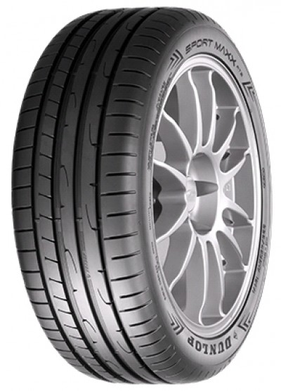 DUNLOP SP MAXX RT 2 XL 215/45/R17 91Y