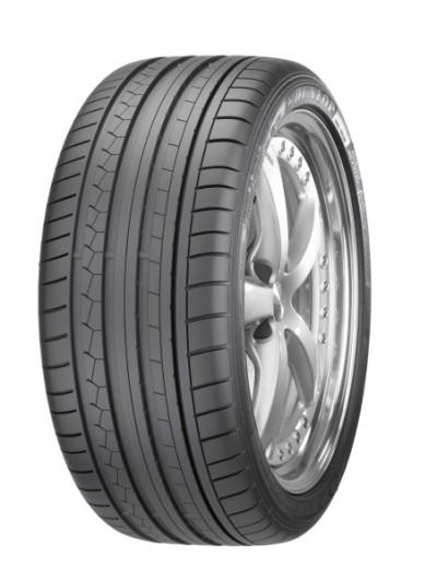 DUNLOP SP MAXX GT RO1 XL 285/30/R21 100Y