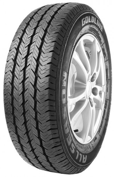 GOLDLINE GL 4SEASON LT 215/65/R16 109T