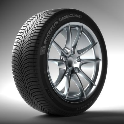 MICHELIN CROSSCLIMATE SUV XL 225/65/R17 106V