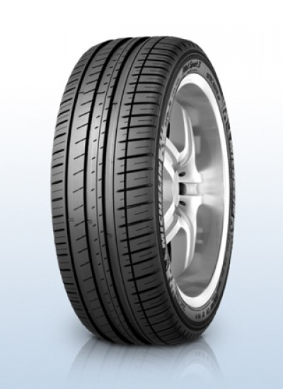 MICHELIN PS3 ZP XL 225/40/R19 93Y