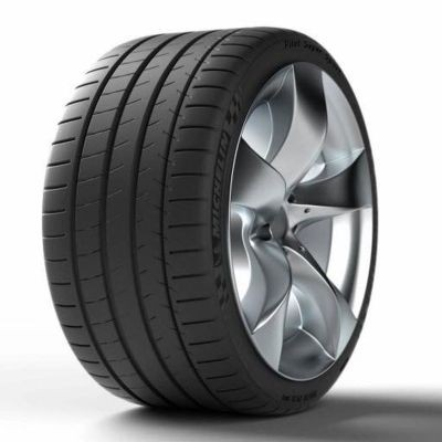 MICHELIN SUPER SPORT* XL 275/35/R19 100Y