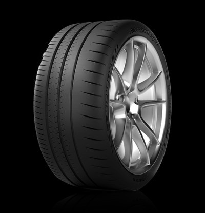 MICHELIN SPORT CUP 2 N0 XL 325/30/R19 105Y