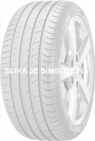 CONTINENTAL CROSS LX SPORT FR XL 275/40/R22 108Y