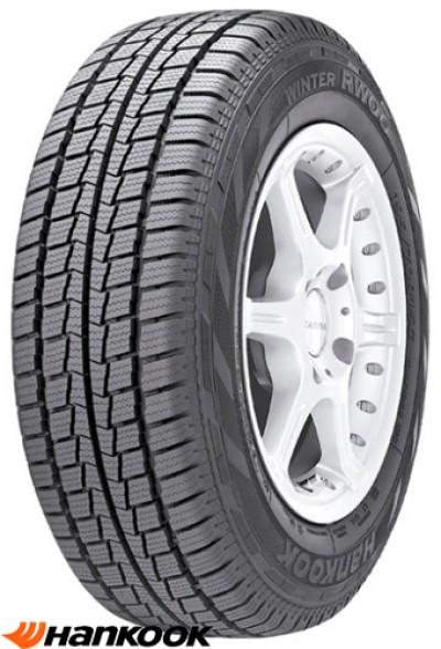 HANKOOK WINTER RW06 215/75R16 116/114R XL