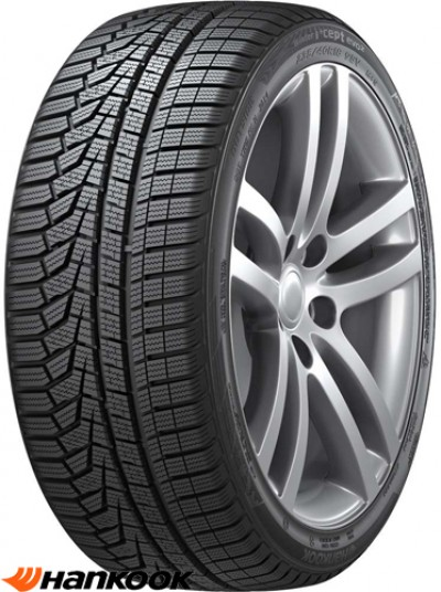 HANKOOK WINTER I*CEPT EVO2 W320 215/55R16 93H