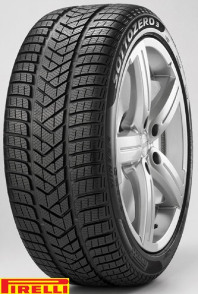PIRELLI WINTER SOTTOZERO 3 215/55R17 98V XL