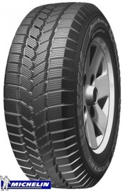 MICHELIN AGILIS 51 SNOW-ICE 215/60R16C 103/101T