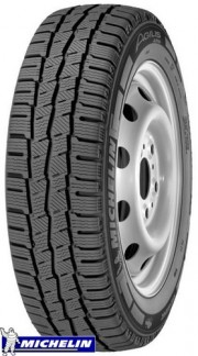 MICHELIN AGILIS ALPIN 195/65R16C 104/102R