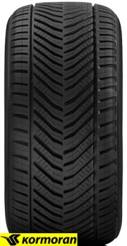 KORMORAN ALL SEASON 155/65R14 75T