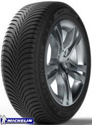 MICHELIN ALPIN 5 225/55R17 97H  * MOE R-F