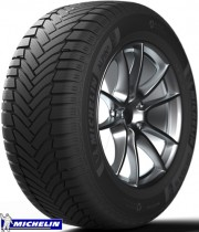 MICHELIN ALPIN 6 215/55R16 93H