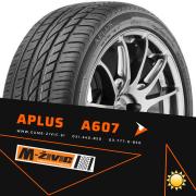 APLUS A 607   245/40ZR18 97W XL