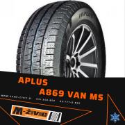 APLUS A869 VAN  225/65/16 112R