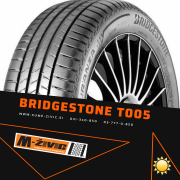 BRIDGESTONE T005 205/55/R16 91V