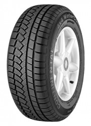 CONTINENTAL 4X4 WINTER 235/55/R17 99H