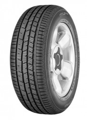 CONTINENTAL CROSS LX SPORT LR XL 285/40/R22 110Y