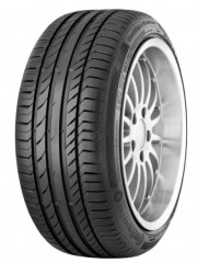 CONTINENTAL SC-5 SEAL* XL FR 285/40/R22 110Y