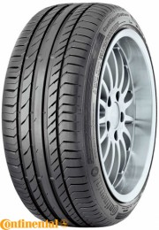 CONTINENTAL CONTISPORTCONTACT 5 265/60R18 110V FR