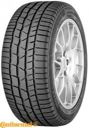 CONTINENTAL CONTIWINTERCONTACT TS830P 195/65R16 92H  *