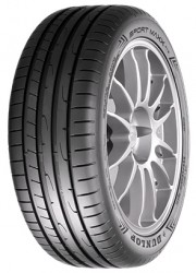 DUNLOP SP MAXX RT 2 255/45/R18 99Y