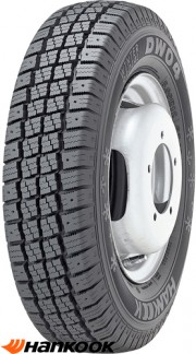 HANKOOK WINTER RADIAL DW04 5.00R12C 83/81P