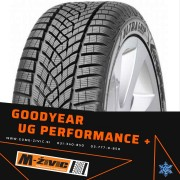 GOODYEAR UG PERFORMANCE + XL FP 245/40/R18 97V