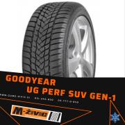 GOODYEAR ULTRAGRIP PERFORMANCE SUV GEN-1 255/50/R19 107V
