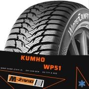 KUMHO 185/65/15 88H  WINTERCRAFT WP51