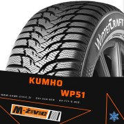 KUMHO 205/60/16 96H WINTERCRAFT WP51