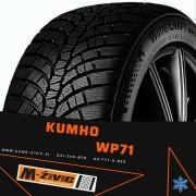 KUMHO 215/55R17 98V WINTERCRAFT SUV WS71