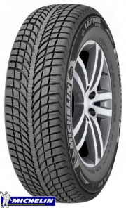 MICHELIN LATITUDE ALPIN LA2 275/40R20 106V XL