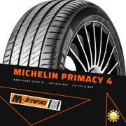 MICHELIN PRIMACY 4 245/40/18 93H  AO