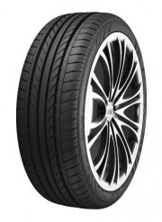 NANKANG NS-20 XL 205/40/R17 84W