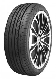 NANKANG NS-20 XL 205/40/R17 84V