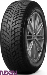 NEXEN N'BLUE 4 SEASON 195/55R16 91H XL