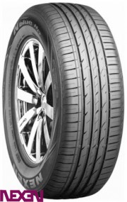 NEXEN N'BLUE HD 205/55R16 91H DOT19