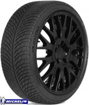 MICHELIN PILOT ALPIN 5 235/50R18 101V XL