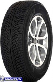 MICHELIN PILOT ALPIN 5 SUV 235/55R18 104H XL