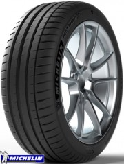 MICHELIN PILOT SPORT 4 245/35R18 92Y XL