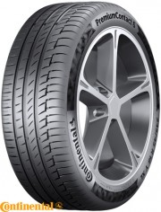 CONTINENTAL PREMIUMCONTACT 6 205/50R17 89V FR