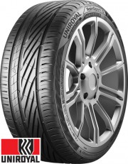 UNIROYAL RAINSPORT 5 245/40R19 98Y XL FR