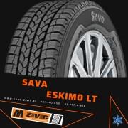 SAVA ESKIMO LT 195/70/15C 104/102R