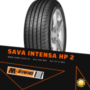 SAVA INTENSA HP 2 205/60/R16 92H