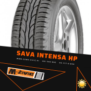 SAVA INTENSA HP 185/60/15 88H  XL