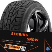 SEBRING SNOW 205/50/17 93V