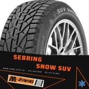 SEBRING SUV SNOW 215/65/16 102H